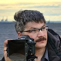 Portrait of a photographer (avatar) Lewandowski Grzegorz (Grzegorz Lewandowski)