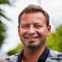 Portrait of a photographer (avatar) Pavel Kozdas