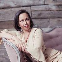Portrait of a photographer (avatar) Юнгина Юлия (Julia Ungina)