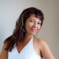 Portrait of a photographer (avatar) Айснер Юлия (Eisner Julia)