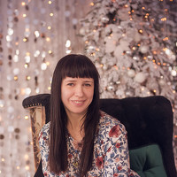 Portrait of a photographer (avatar) Петрова Екатерина (Ekaterina Petrova)