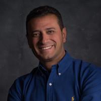 Portrait of a photographer (avatar) WAEL ONSY