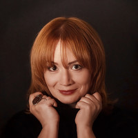 Portrait of a photographer (avatar) Мария Чернова (Maria Chernova)
