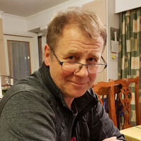 Портрет фотографа (аватар) Valtteri Mulkahainen