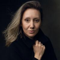Portrait of a photographer (avatar) Garipova Elina (Elina Garipova)