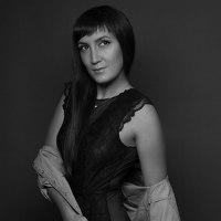 Portrait of a photographer (avatar) Власова Оля (Olga Vlasova)
