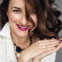 Portrait of a photographer (avatar) Мамрукова Елена (Elena Mamrukova)