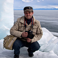Portrait of a photographer (avatar) Тетерин Олег (Oleg Teterin)