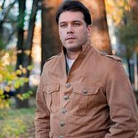 Portrait of a photographer (avatar) Олег Хухашвили (Oleg Huhashvili)