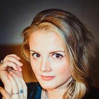 Portrait of a photographer (avatar) Лебединская Анастасия (Lebedinskaya Anastasia)