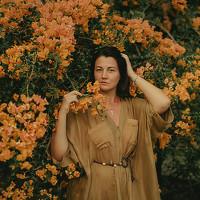 Portrait of a photographer (avatar) Власко Алена (Алена Власко)