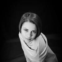 Portrait of a photographer (avatar) Чайка Ирина (Irina Chayka)