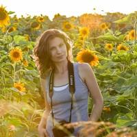 Portrait of a photographer (avatar) Исензон Меира (Meira Isenzon)