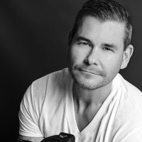 Portrait of a photographer (avatar) McGillivray-Birnie Gary (Gary McGillivray-Birnie)